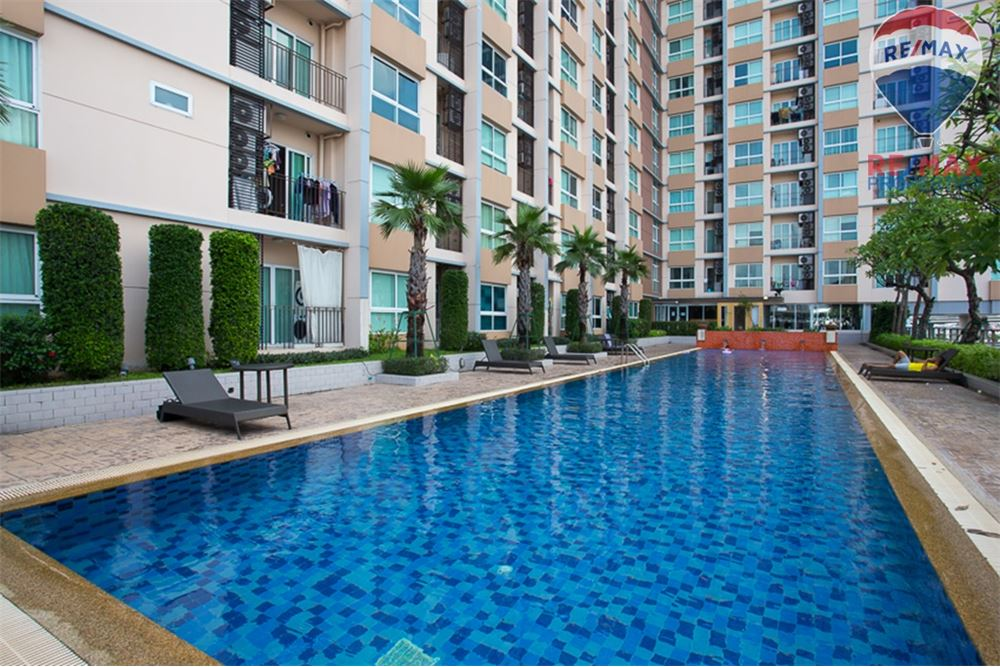 RE/MAX Properties Agency's SALE Diamond Sukhumvit 2 Beds 58.5 Sq.m 14