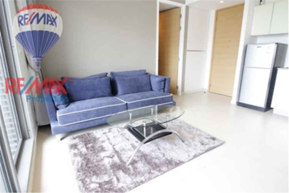 RE/MAX Properties Agency's FOR SALE THE LOFTS EKKAMAI1BED 44.79SQM 8