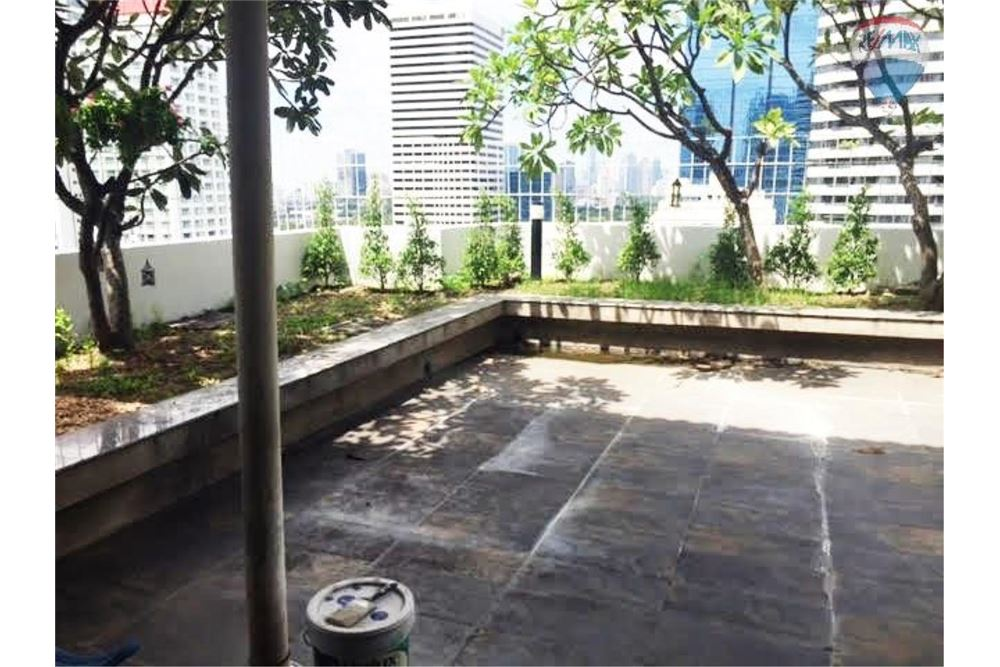 RE/MAX Properties Agency's Apartment for Rent in Sukhumvit 22 8