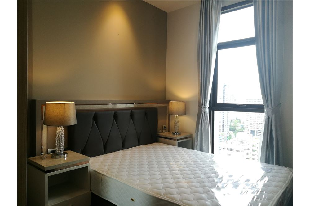 RE/MAX Properties Agency's RENT The XXXIX by Sansiri 2BED 65.62SQM. 13