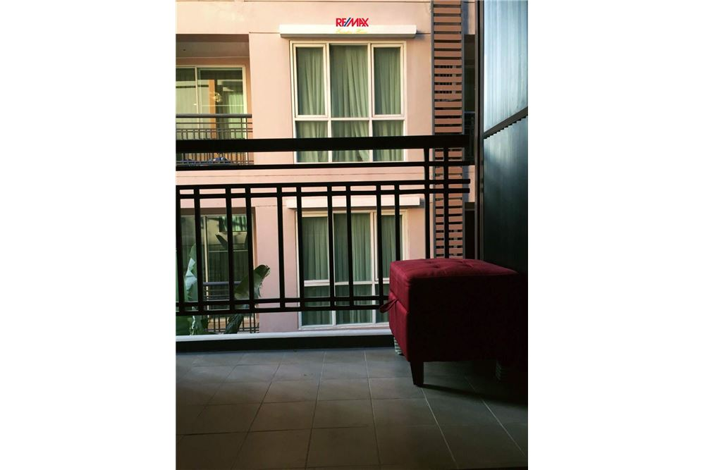 RE/MAX Executive Homes Agency's 1 BEDROOM FOR RENT ART @ THONGLOR 8