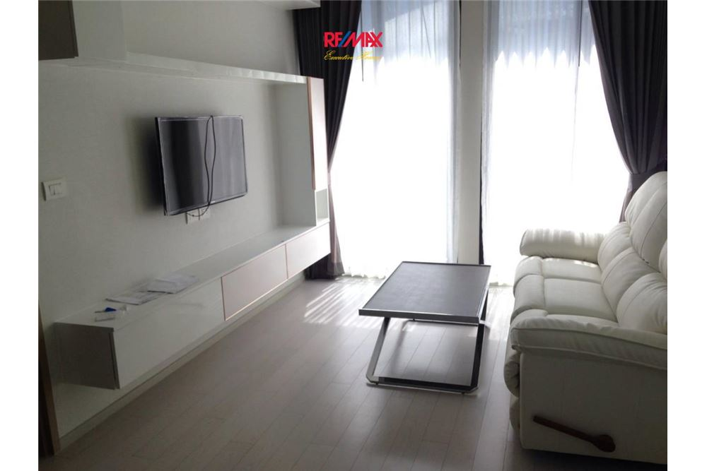 RE/MAX Executive Homes Agency's 1 Bedroom / for Rent / Noble Phloenchit 2