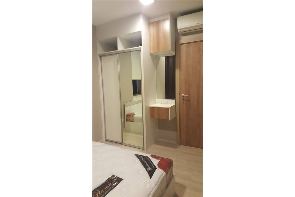 RE/MAX Properties Agency's RENT Condolette Midst Rama 9 1BED 36SQM. 8