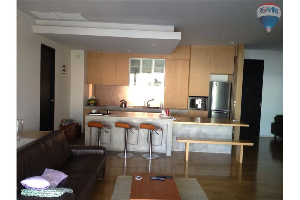 RE/MAX Properties Agency's For Rent The Madison Condominium Sukhumvit 41 2