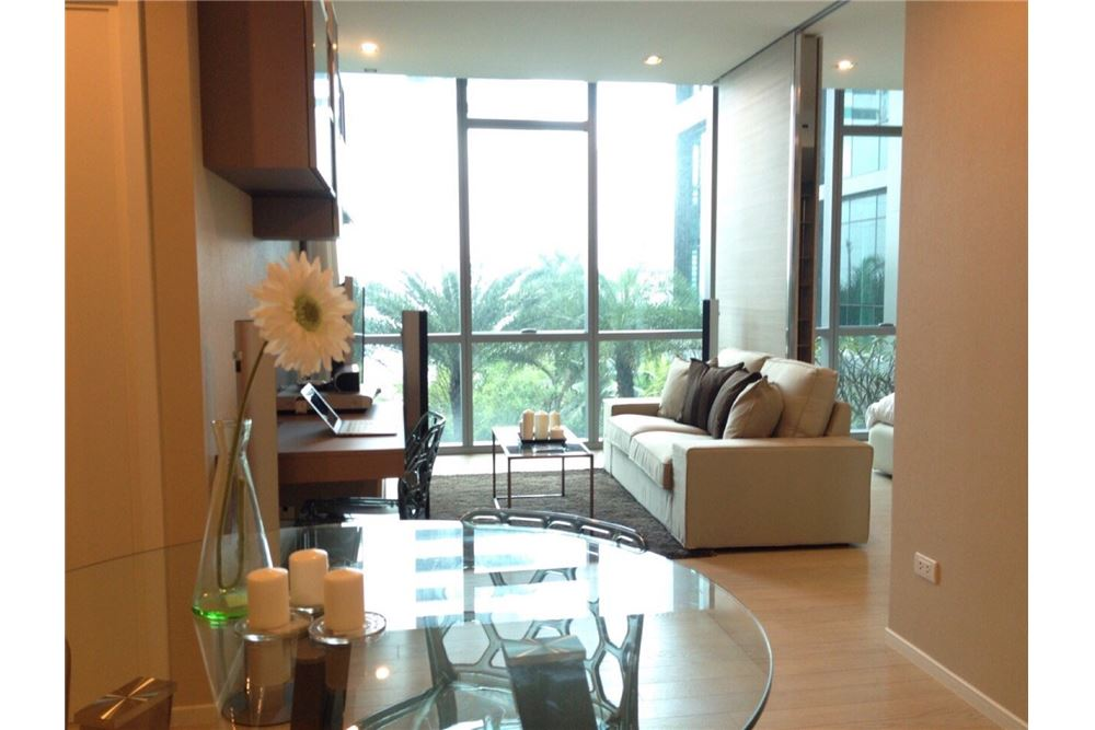RE/MAX Properties Agency's RENT The room sukhumvit 21 1BED 50SQM. 2
