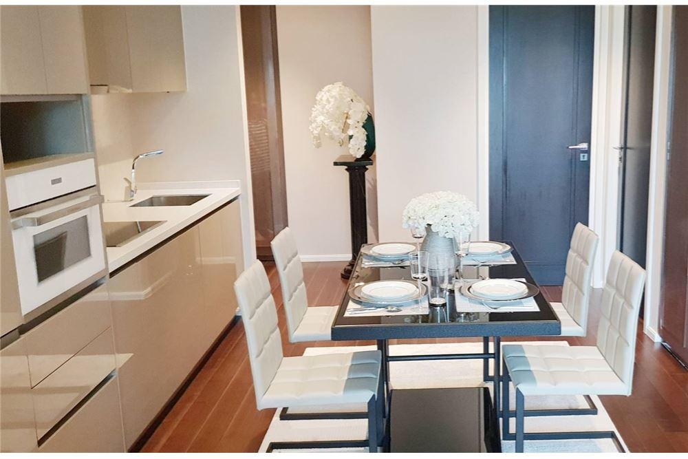 RE/MAX Executive Homes Agency's For Rent The Diplomat 39 2Bedroom Fully Furnished, Sukhumvit, BTS Phrom Phong 6