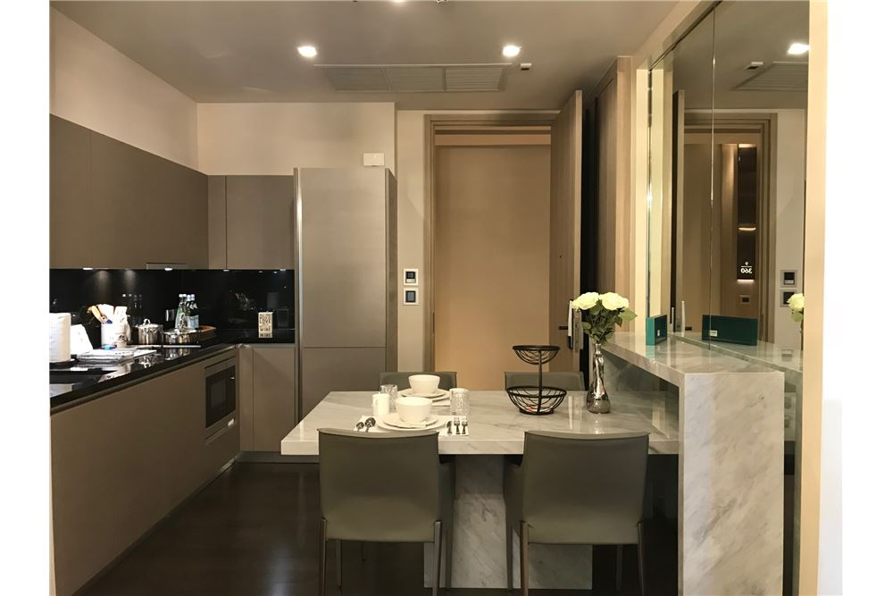 RE/MAX Properties Agency's The XXXIX by Sansiri 1bedroom for rent 4