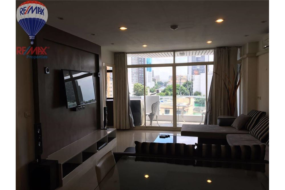 RE/MAX Properties Agency's FOR RENT  JC TOWER   2BED 97SQM 11
