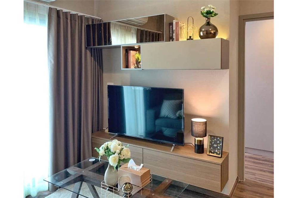 RE/MAX Properties Agency's Ideo Sukhumvit 93 2 BED  54 Sqm  Fully furnished 9