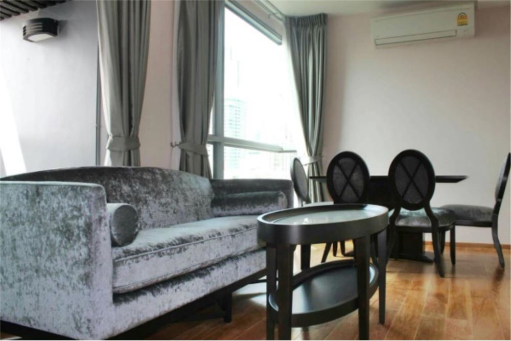 RE/MAX Properties Agency's FOR SALE  H SUKHUMVIT 43  2BED 59.14SQM 1