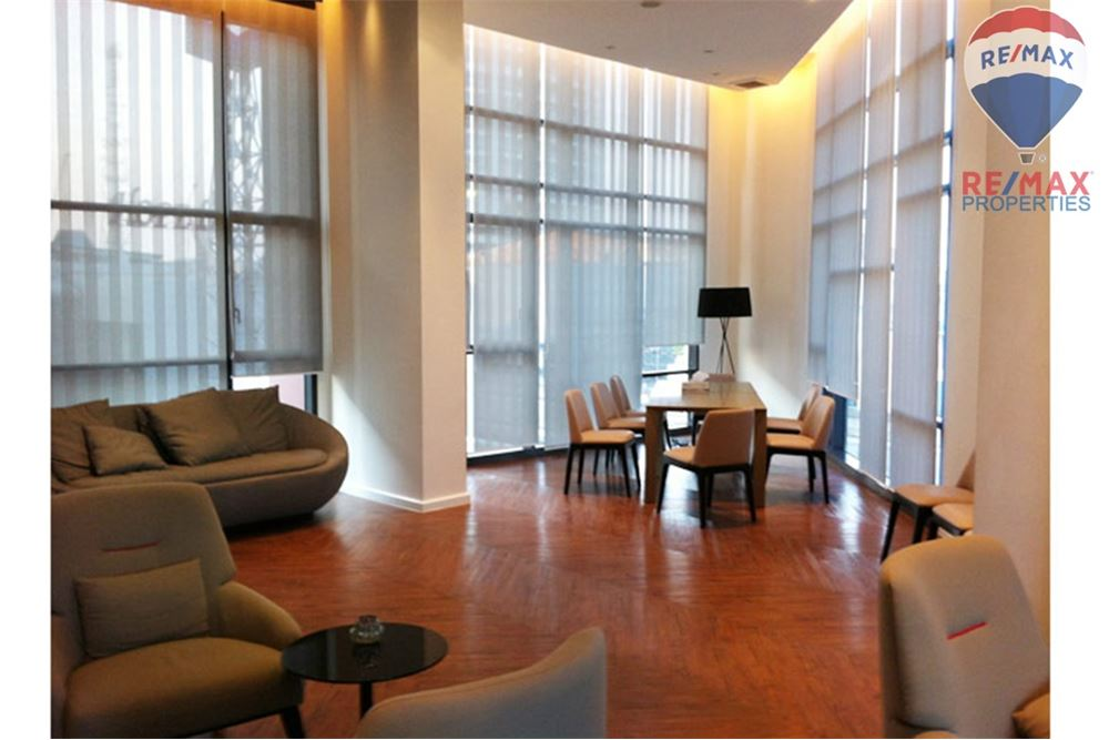 RE/MAX Properties Agency's RENT WYNE BY SANSIRI 1 BED 35 SQM 10