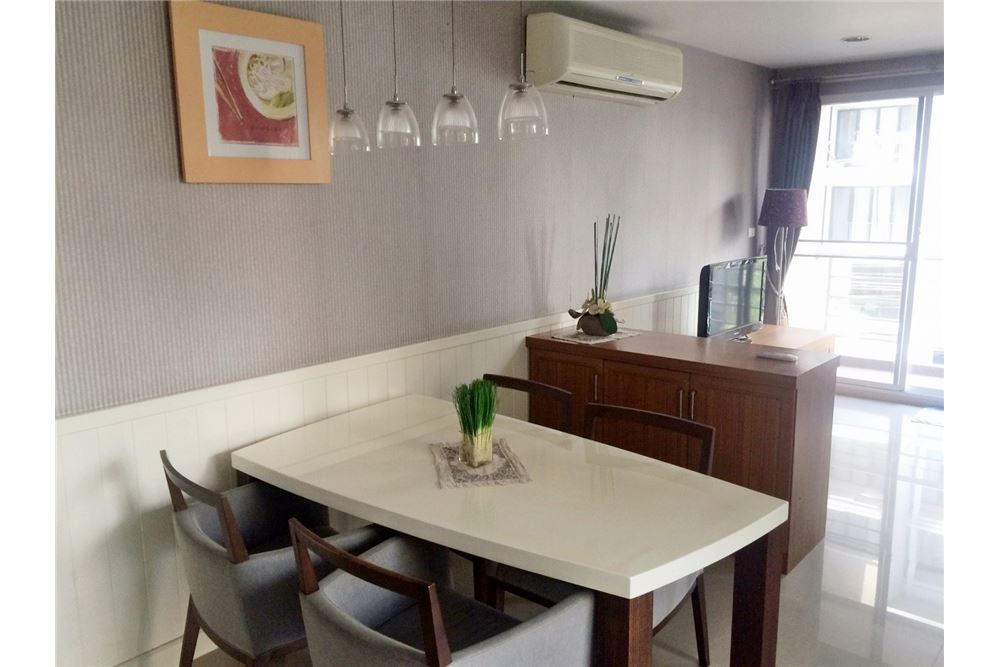 RE/MAX Properties Agency's 2Bedroom for sale at Serene Place 9.2MB Phromphong 3