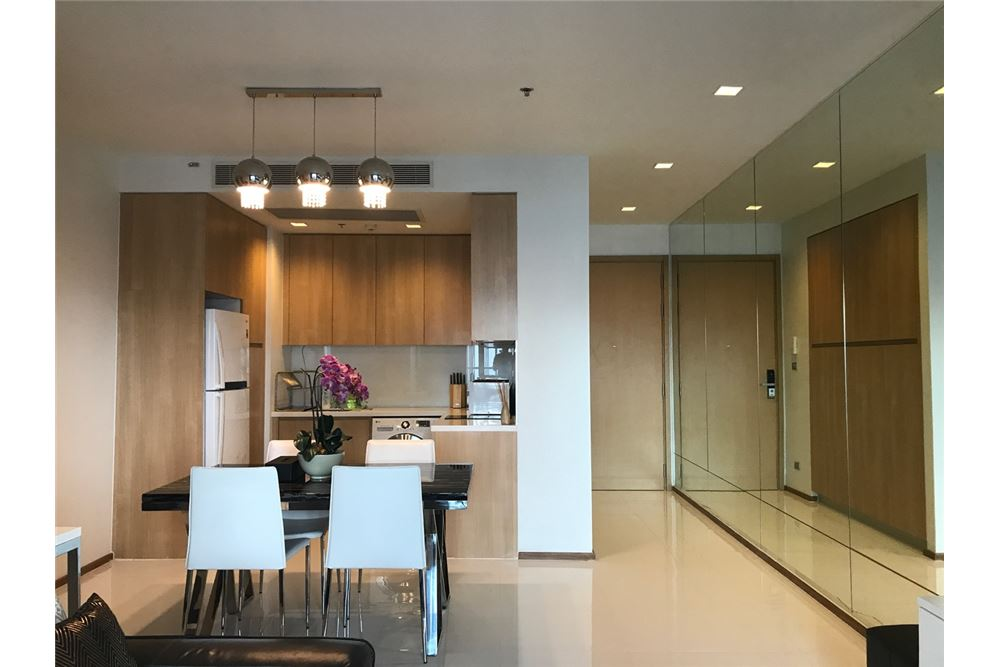 RE/MAX Executive Homes Agency's Hyde Sukhumvit 13 / 2 Bedrooms / For RENT 2