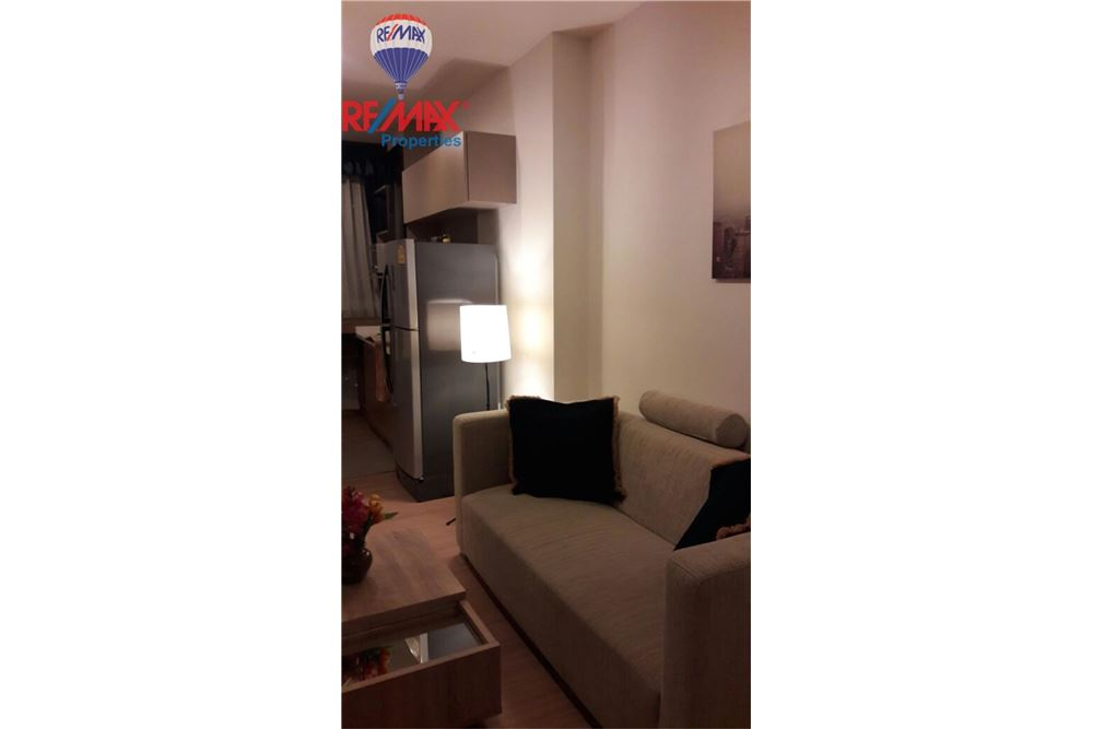 RE/MAX Properties Agency's FOR RENT  RHYTHM SUKHUMVIT 50  1BED 36SQM 7
