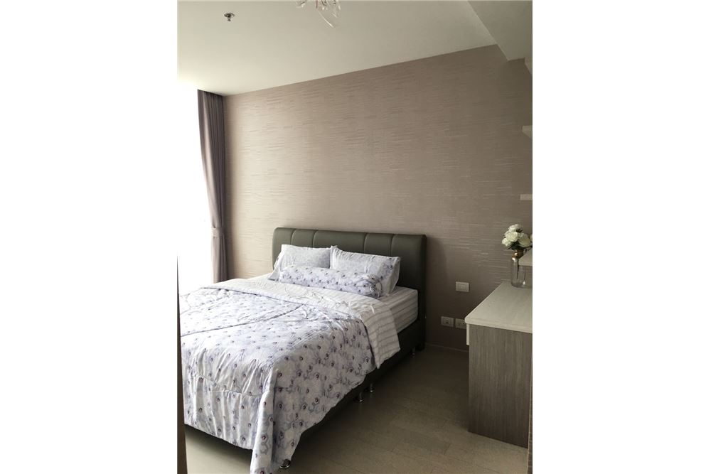 RE/MAX Properties Agency's RENT Noble Ploenchit 1BED 55SQM. 10