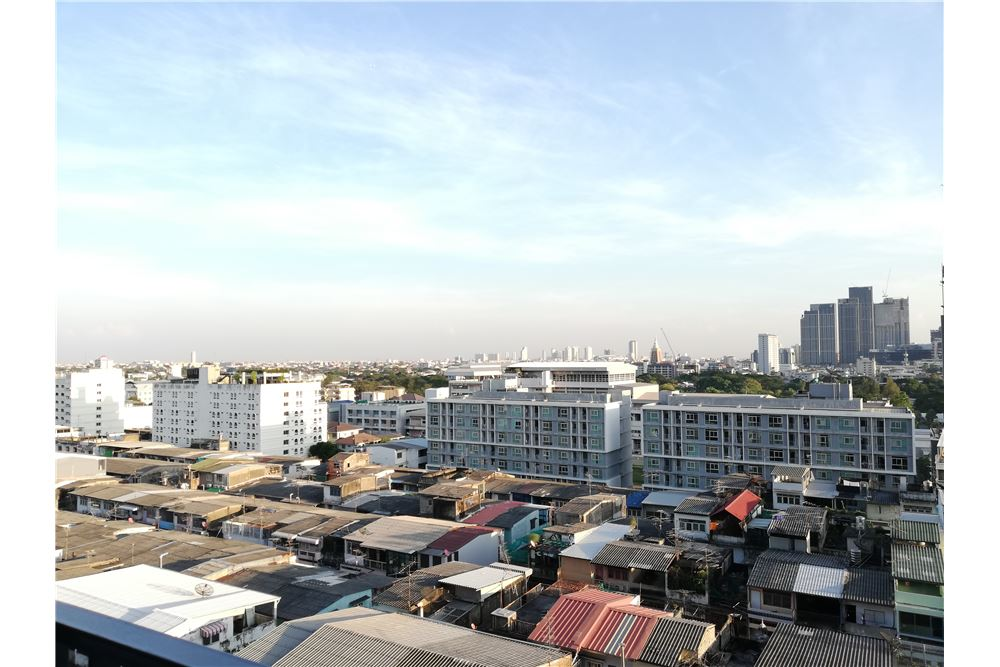 RE/MAX Properties Agency's RENT Ideo Sukhumvit 93 1BED 32SQM. 3
