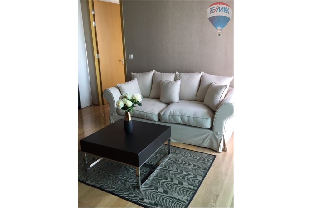RE/MAX Properties Agency's Aequa Sukhumvit 49 For Sale 2Beds Condo in Bangkok 12