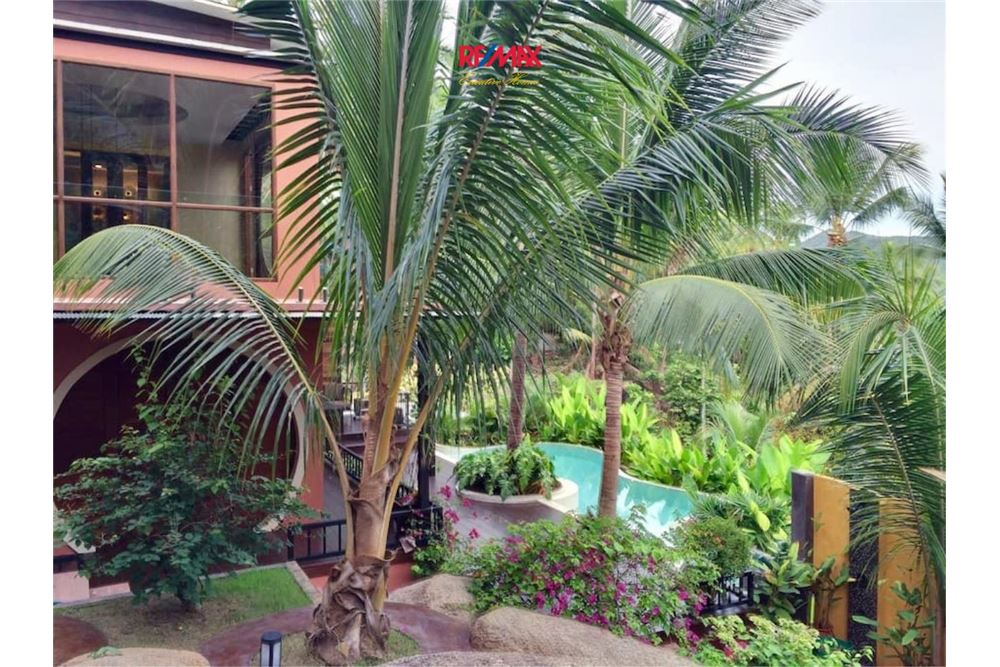 RE/MAX Executive Homes Agency's Development / Land For Sale in Koh Phangan 22