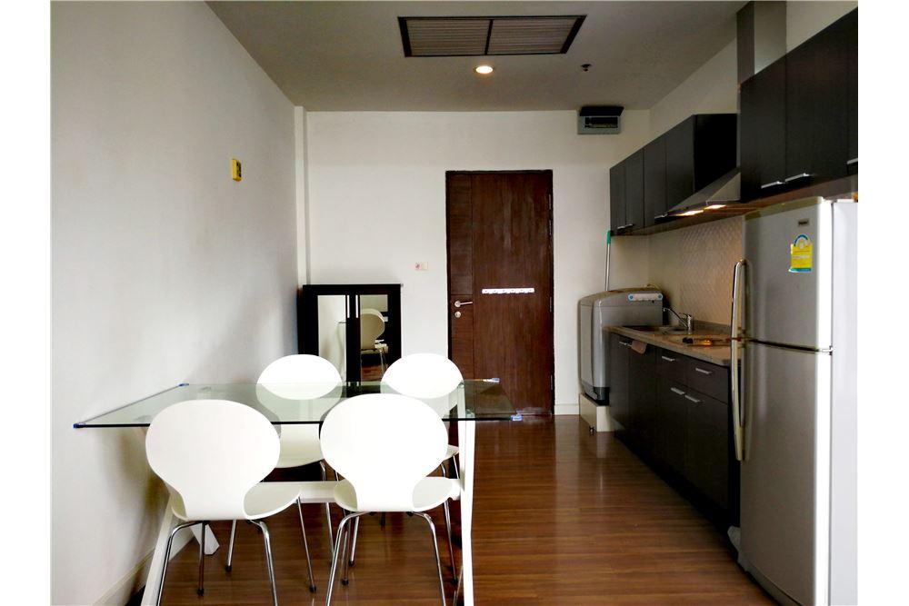 RE/MAX Properties Agency's The Trendy Condominium for rent | One bedroom 8