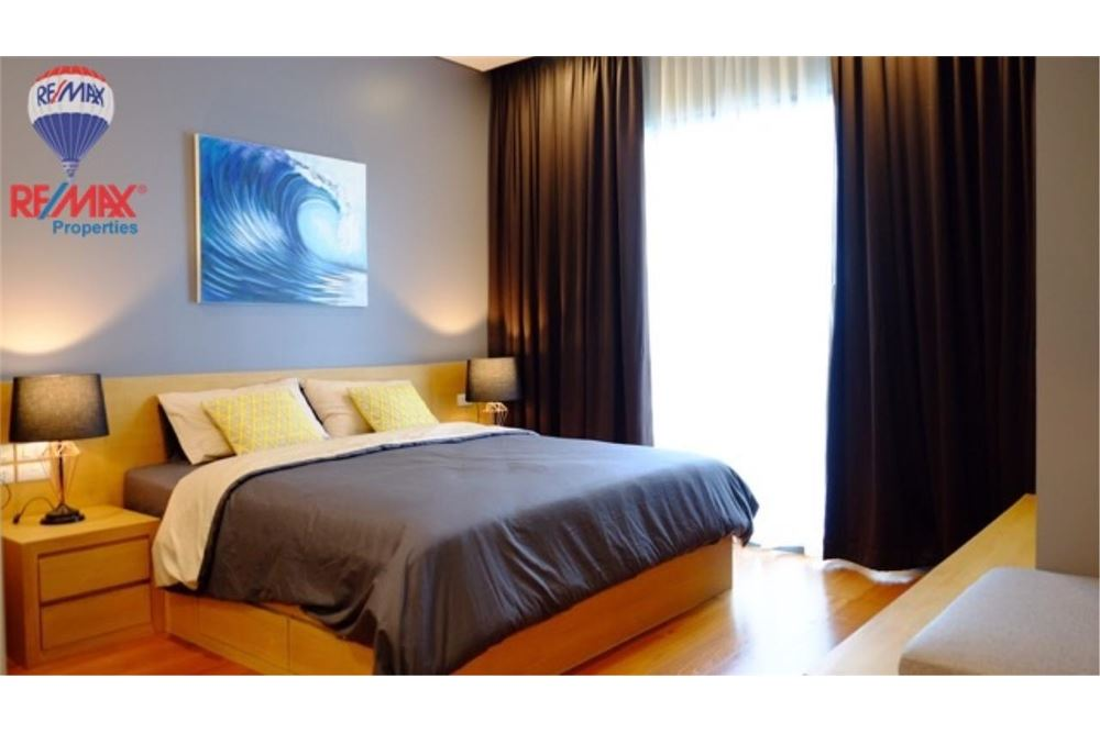 RE/MAX Properties Agency's FOR RENT  Bright Sukhumvit 24  3BED 165SQM 9