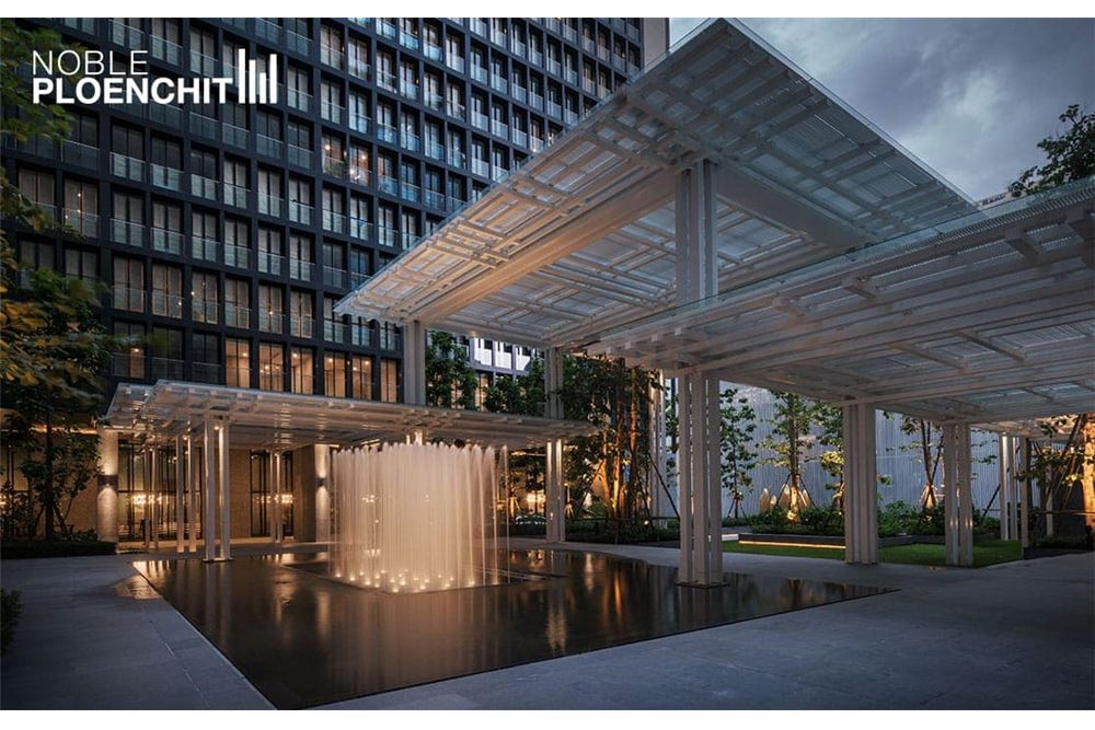 RE/MAX Properties Agency's 1Bed/48Sqm/13,500,000/@BTS Ploenchit 14