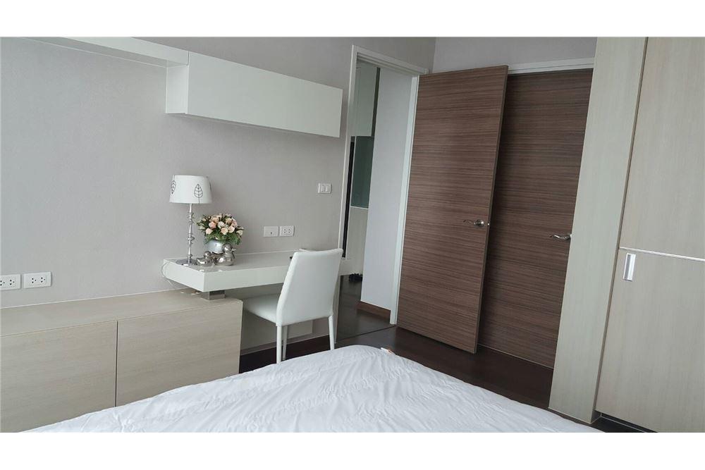 RE/MAX Properties Agency's 1 bed for RENTQ Asoke near MRT 3