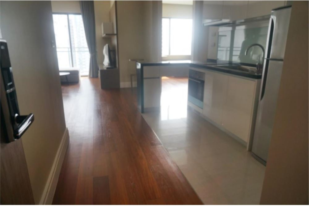 RE/MAX Properties Agency's FOR RENT Bright Sukhumvit 24  2BED 86 SQM 1