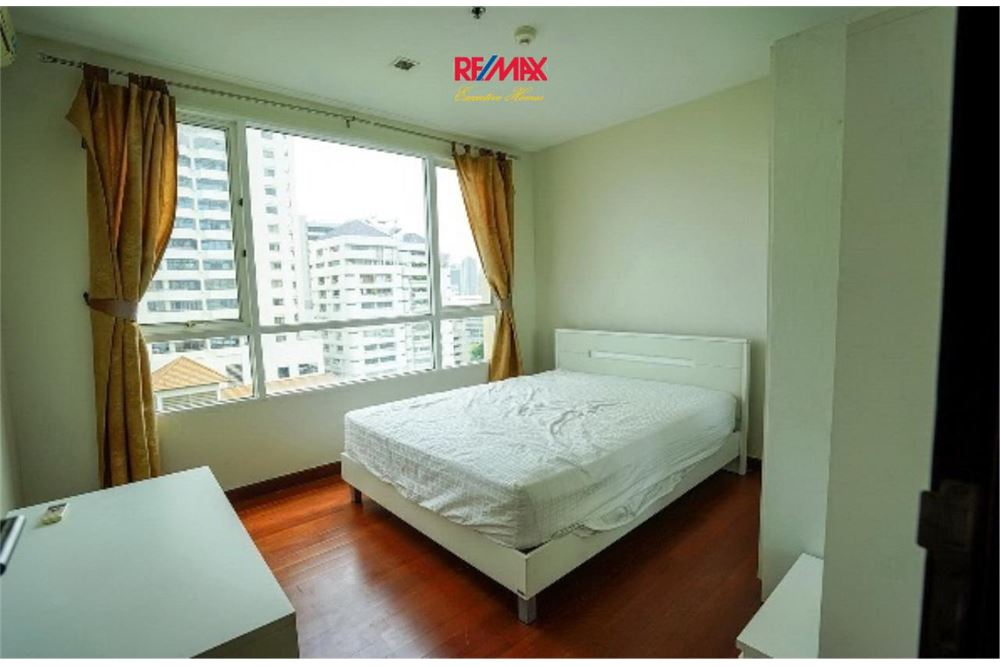RE/MAX Executive Homes Agency's 2 BEDROOM / FOR RENT / SUKHUMVIT CITY RESORT 5