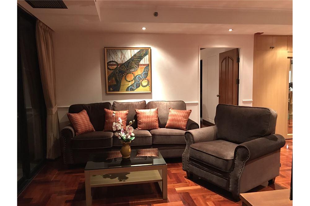 RE/MAX Executive Homes Agency's Las colinas asoke / 2 Bed  2 Bath / For Rent 1