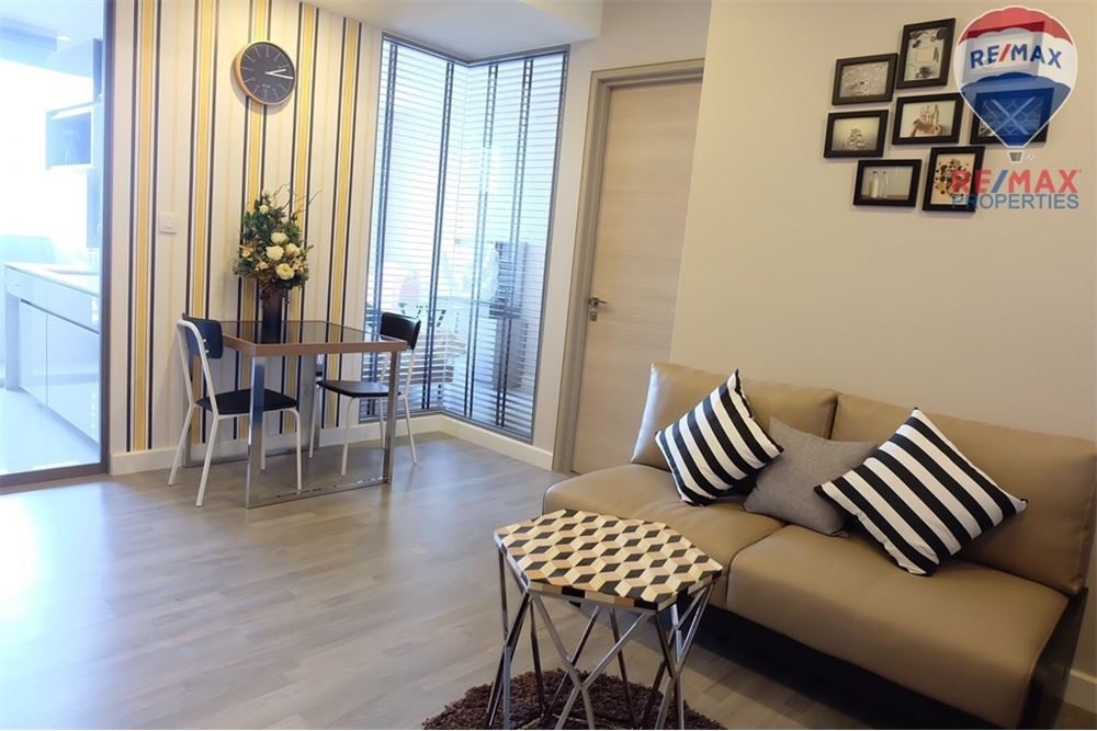 RE/MAX Properties Agency's RENT THE ROOM RAMA 4 1 BED 45.6 SQM 3