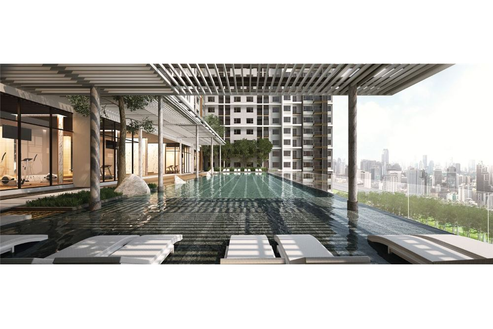 RE/MAX Executive Homes Agency's Off Plan 1 Bedroom for Sale Life Asoke 3