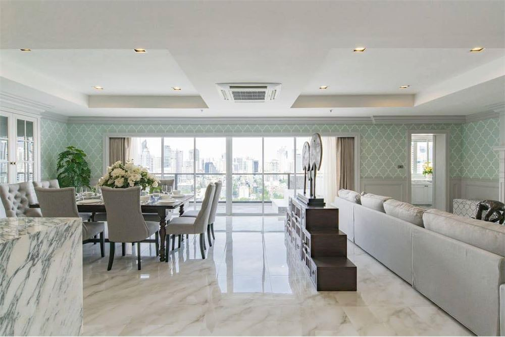 RE/MAX Executive Homes Agency's Luxury Penthouse For Rent and Sale 6