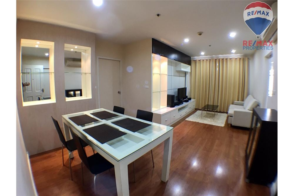 RE/MAX Properties Agency's RENT CONDO ONE X SUKHUMVIT 26 1 BED 51 SQM 3