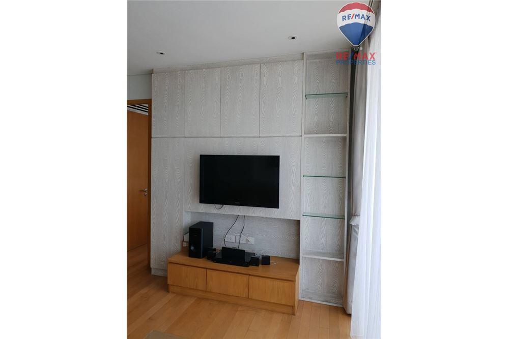 RE/MAX Properties Agency's RENT AEQUA SUKHUMVIT 49 1 BED 58 SQM 3