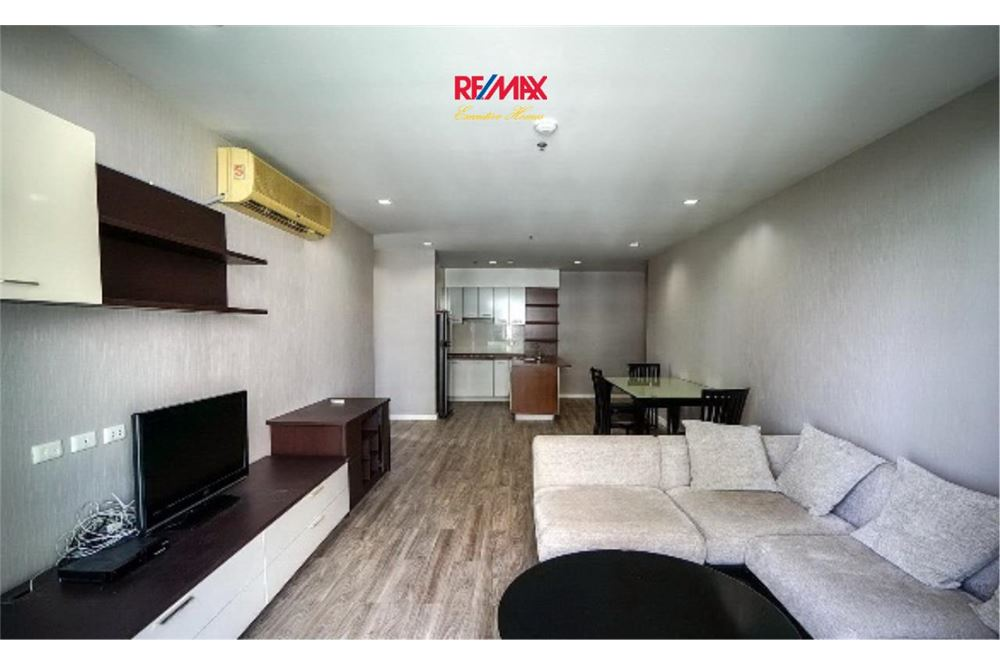 RE/MAX Executive Homes Agency's 2 BEDROOM / FOR RENT / SUKHUMVIT CITY RESORT 2