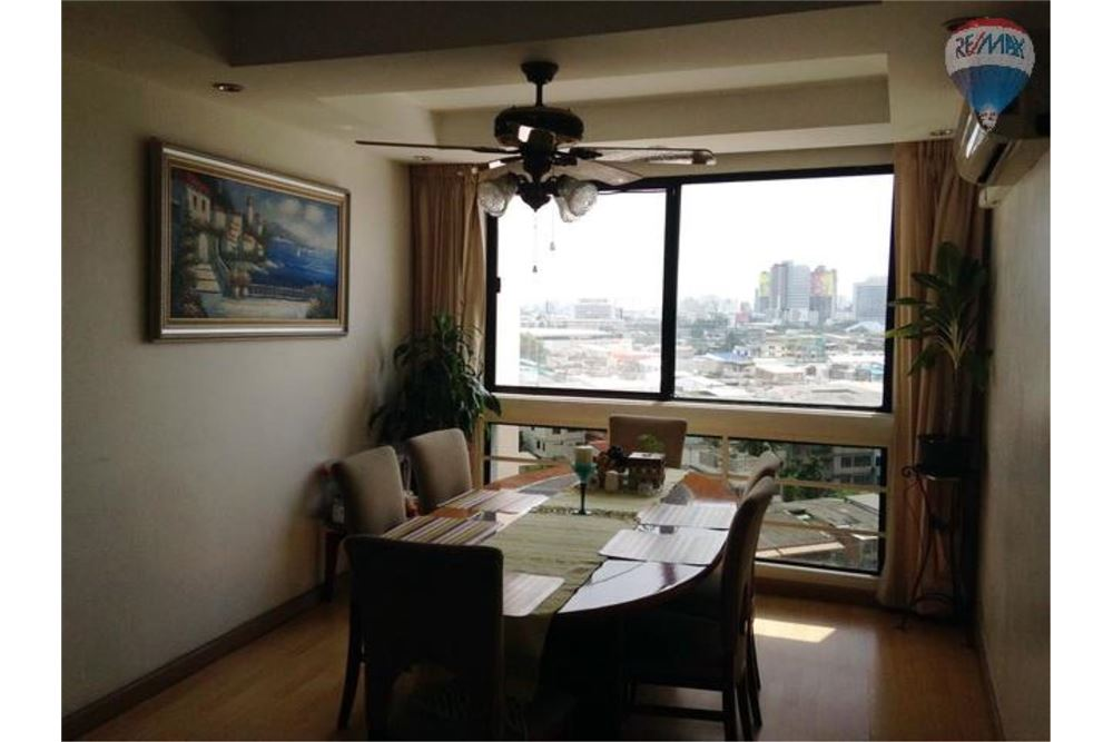 RE/MAX Properties Agency's FOR RENT PRESIDENT PARK SUKHUMVI 24 3BED 223.08SQM 5