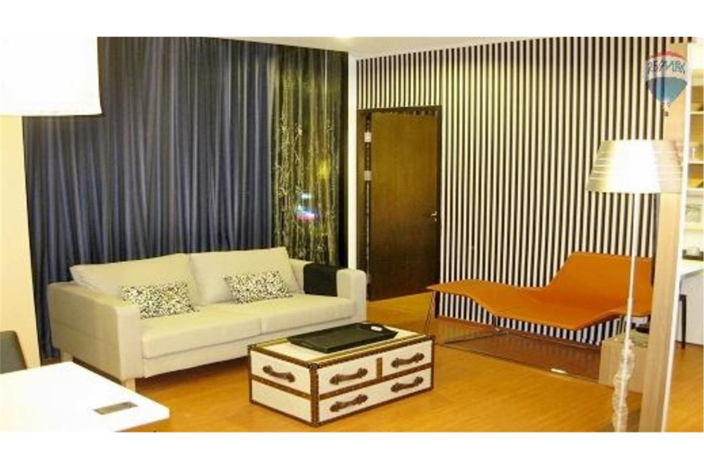RE/MAX Properties Agency's FOR SALE  THE ALCOVE THONGLOR 10  1BED 40.45SQM 8