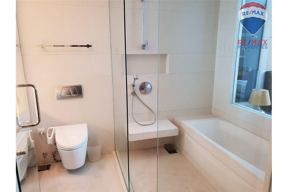 RE/MAX Properties Agency's RENT AEQUA SUKHUMVIT 49 1 BED 58 SQM 7