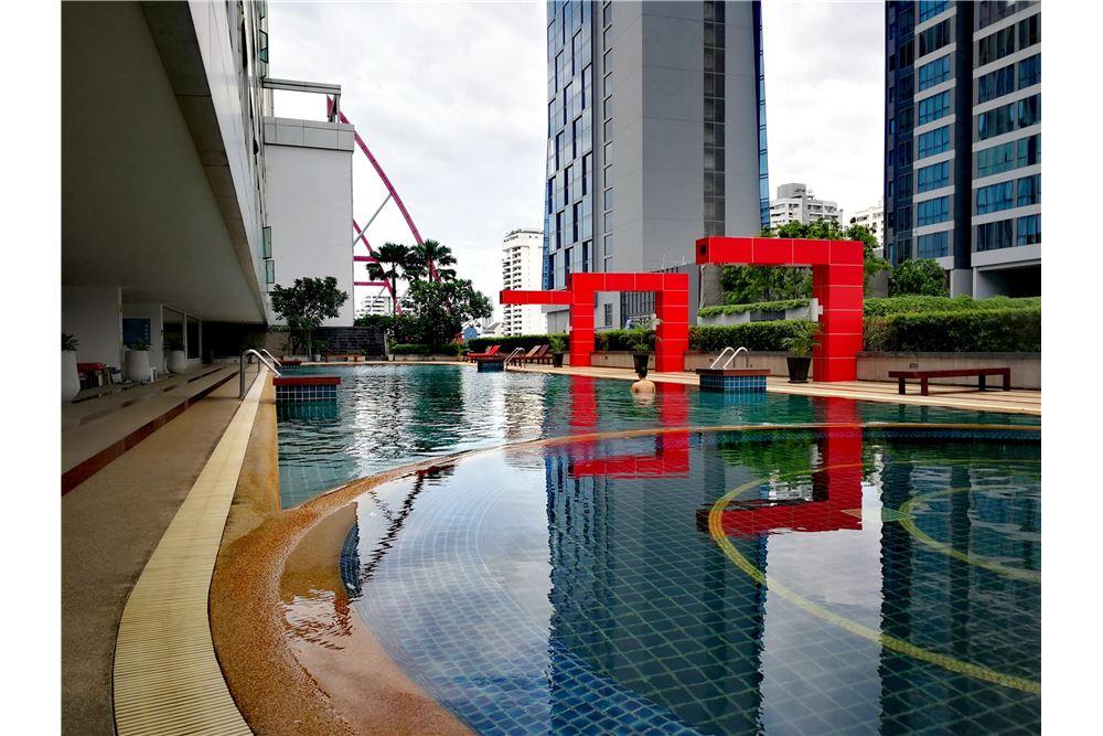 RE/MAX Properties Agency's The Trendy Condominium for rent | One bedroom 29