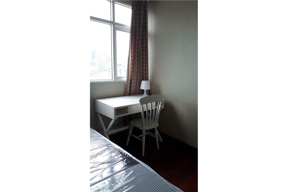 RE/MAX Properties Agency's RENT Sukhumvit City Resort, Sukhumvit 1BED 68SQM. 9