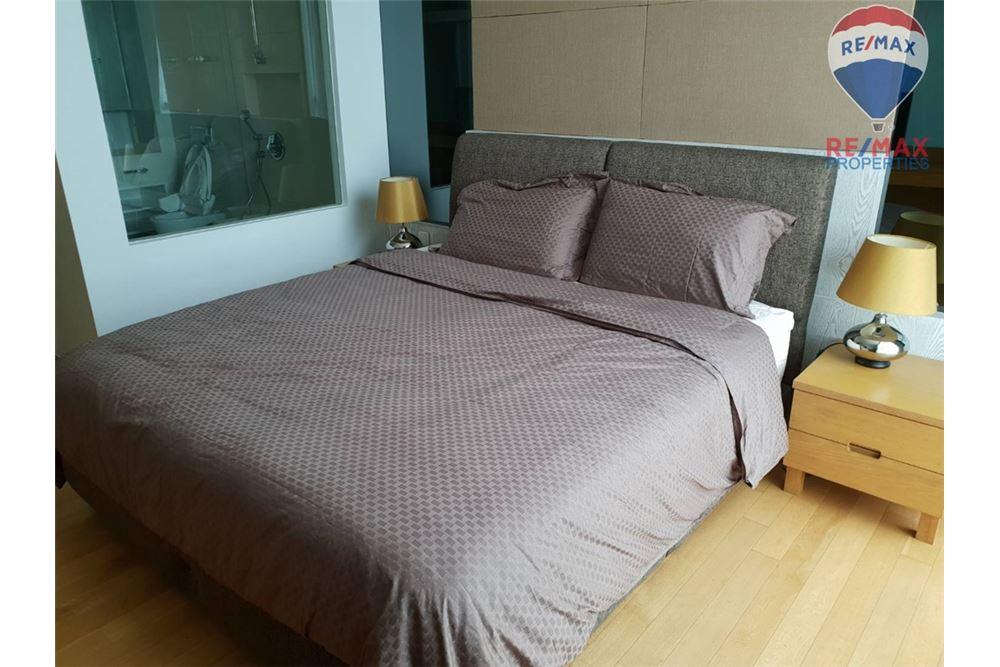 RE/MAX Properties Agency's RENT AEQUA SUKHUMVIT 49 1 BED 58 SQM 4