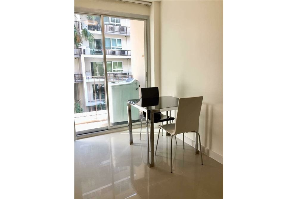 RE/MAX Properties Agency's RENT The Clover  Soi Thonglor 18 1BED 40SQM. 8