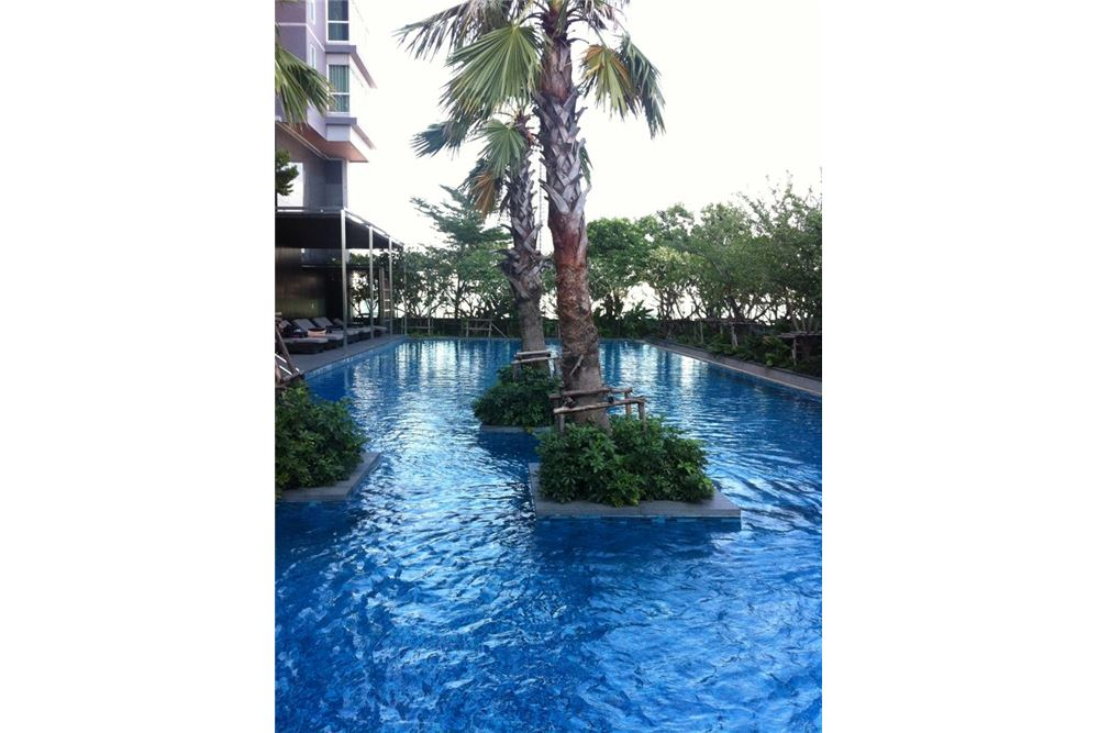 RE/MAX Properties Agency's FOR RENT THE ADDRESS ASOKE  1BED 46 SQM 11