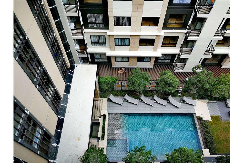 RE/MAX Properties Agency's For Rent The Nest Sukhumvit 22 | 1 Bedroom 6