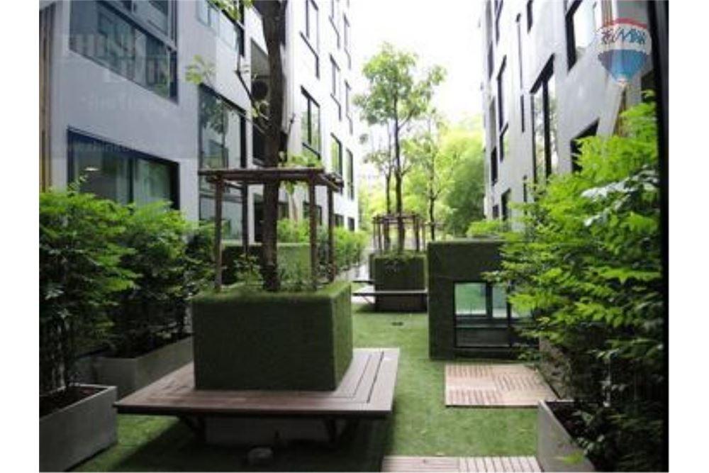 RE/MAX Properties Agency's Condominium For Rent Zenith Place Sukhumvit 42 9