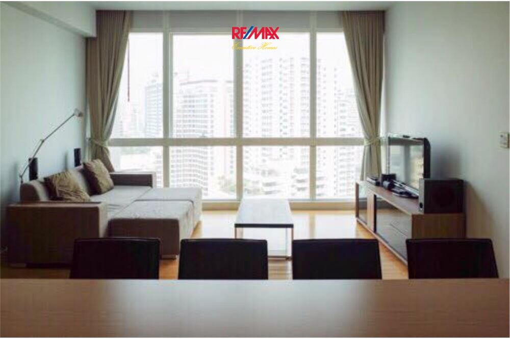 RE/MAX Executive Homes Agency's Millennium Residence / 1 Bed / For Rent / 50k 2