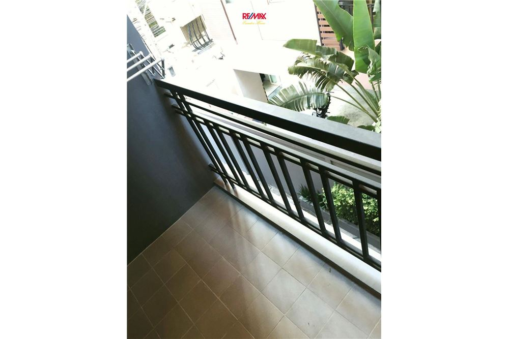 RE/MAX Executive Homes Agency's 1 BEDROOM FOR RENT ART @ THONGLOR 7