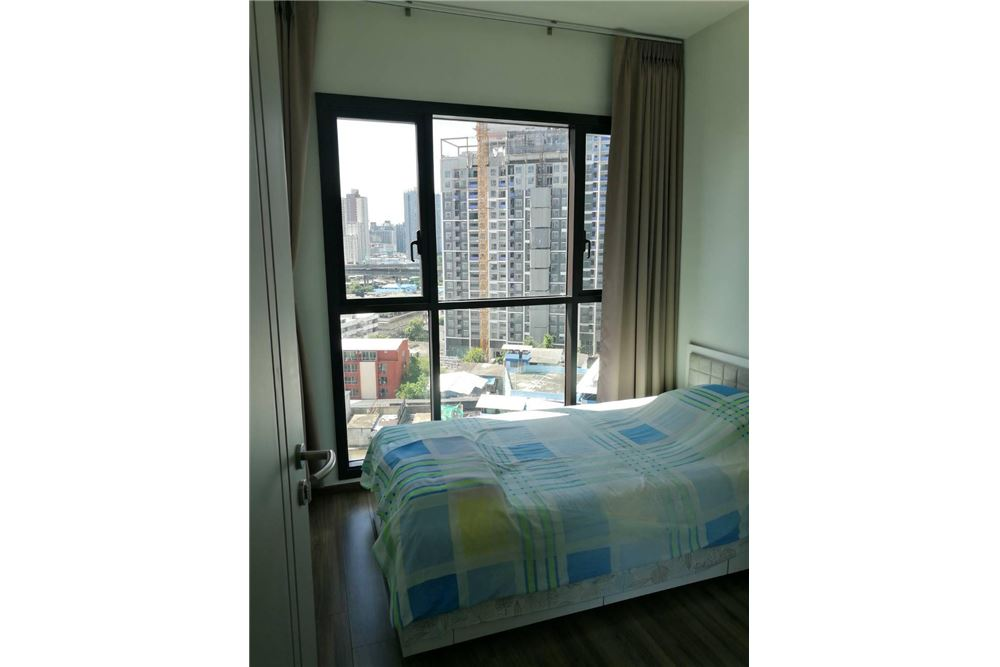 RE/MAX Properties Agency's Sale WYNE Sukhumvit 2BED 69SQM. 7