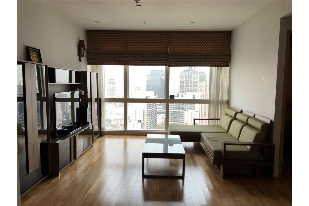 RE/MAX Properties Agency's RENT Millennium Residence 2BED 90SQM. 1