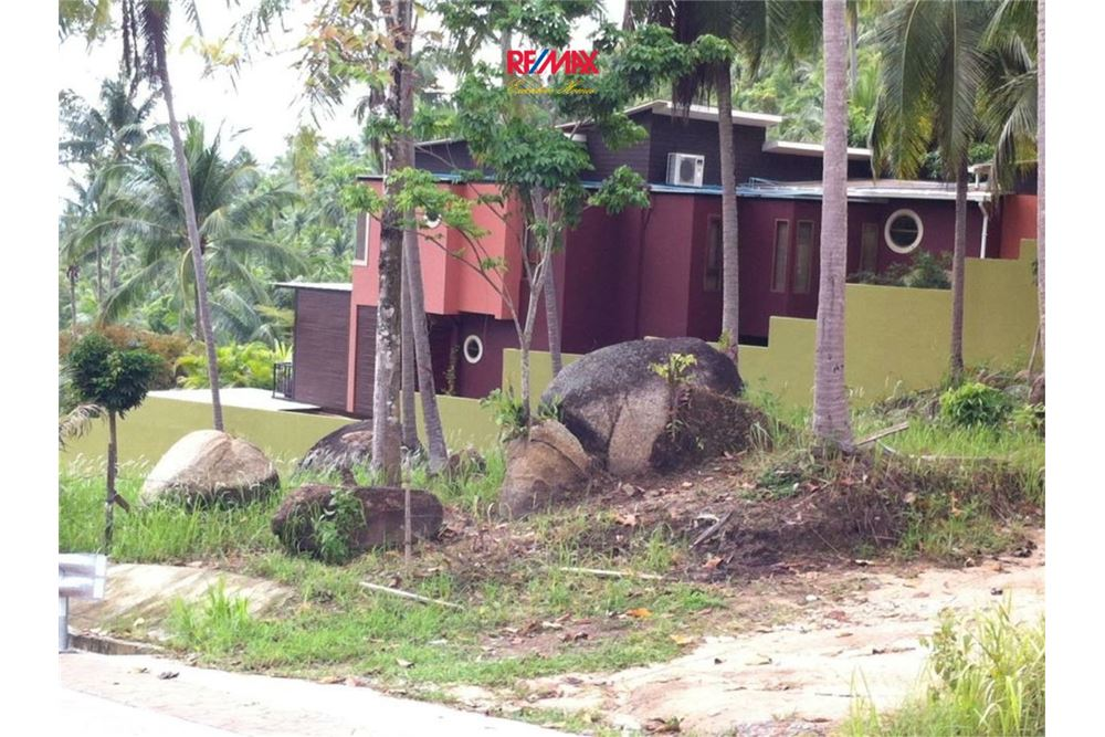 RE/MAX Executive Homes Agency's Development / Land For Sale in Koh Phangan 6